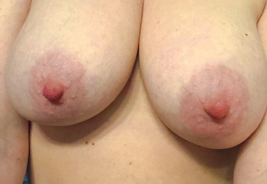 Milf When I m PMSing  I crave chocolate  I m horny as fuck  and my boobs look fantastic   F  42 -h8sr86q8i3v21