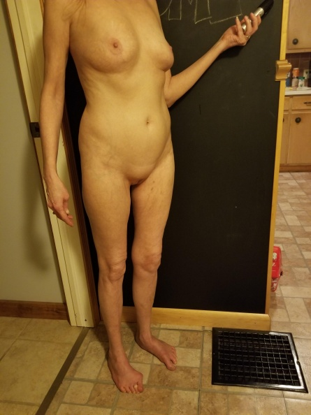 What lineup milfs nude much regret