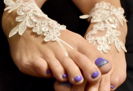 Foot porn All dressed up.....        -fcfl3xipmd431