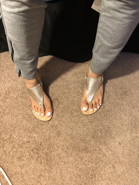 Foot porn These make my feet feel sexyyy  album in comments -nmfap6jaa1431.jpg